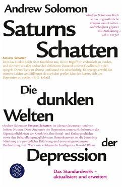 Saturns Schatten (eBook, ePUB) - Solomon, Andrew