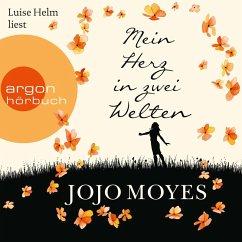 Mein Herz in zwei Welten / Lou Bd.3 (MP3-Download) - Moyes, Jojo