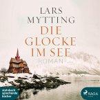 Die Glocke im See (Ungekürzt) (MP3-Download)