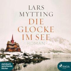 Die Glocke im See (Ungekürzt) (MP3-Download) - Mytting, Lars