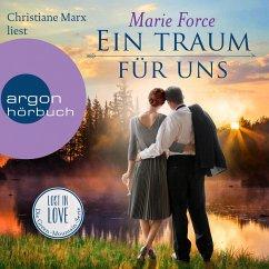 Ein Traum für uns / Lost in Love - Die Green-Mountain-Serie Bd.8 (MP3-Download) - Force, Marie