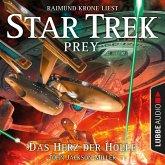 Das Herz der Hölle - Star Trek Prey, Teil 1 (Ungekürzt) (MP3-Download)