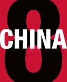 China 8 (Mängelexemplar)