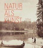 Natur als Kunst (Mängelexemplar)