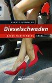 Dieselschwaden (eBook, ePUB)