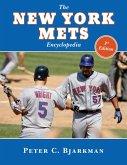 The New York Mets Encyclopedia (eBook, ePUB)