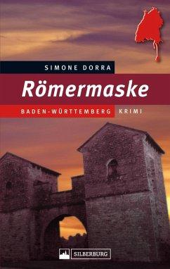 Römermaske (eBook, ePUB) - Dorra, Simone