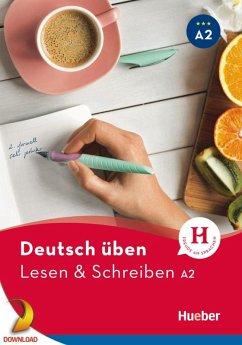 Lesen & Schreiben A2 (eBook, PDF) - Billina, Anneli