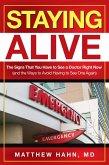 Staying Alive (eBook, ePUB)