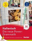 Die neue Power-Grammatik Italienisch (eBook, PDF)