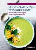 111 Schonkost-Rezepte für Magen und Darm (eBook, PDF)