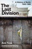 The Last Division (eBook, ePUB)