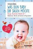 Was dein Baby dir sagen möchte (eBook, PDF)
