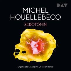 Serotonin (MP3-Download) - Houellebecq, Michel