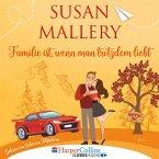 Familie ist, wenn man trotzdem liebt / Happily Inc Bd.3 (MP3-Download)