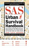 SAS Urban Survival Handbook (eBook, ePUB)