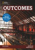 Outcomes A0/A1.1: Beginner - Student's Book (with Printed Access Code) + DVD