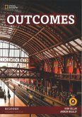 Outcomes A0/A1.1: Beginner - Student's Book (Split Edition A) + DVD