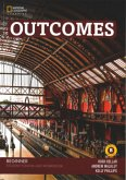 Outcomes A0/A1.1: Beginner - Student's Book and Workbook (Combo Split Edition B) + Audio-CD + DVD-ROM