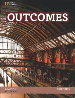 Outcomes A0/A1.1: Beginner - Workbook + Audio-CD - Maggs, Peter;Smith, Catherine