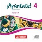 Audio-CDs / ¡Apúntate! - Nueva edición .4