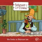 Folge 5: Wie Findus zu Pettersson kam und andere Geschichten (MP3-Download)