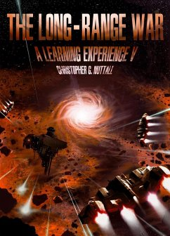 The Long-Range War (A Learning Experience, #5) (eBook, ePUB)