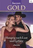 Baccara Gold Band 8 (eBook, ePUB)