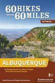 60 Hikes Within 60 Miles: Albuquerque (eBook, ePUB)