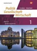 Politik-Gesellschaft-Wirtschaft - Sozialwissenschaften 1. Arbeitsbuch: Einführungsphase. In der gymnasialen Oberstufe - Neubearbeitung