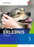 Erlebnis Biologie 1. Schülerband. Allgemeine Ausgabe