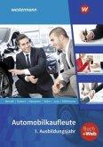 Automobilkaufleute 1. Ausbildungsjahr. Schülerband