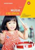 Musik erleben für die sozialpädagogische Erstausbildung (Kinderpflege, Sozialassistenz): Schülerband