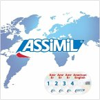 ASSiMiL Amerikanisch ohne Mühe, 4 Audio-CD