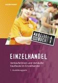 Einzelhandel. 1. Ausbildungsjahr: Arbeitsbuch