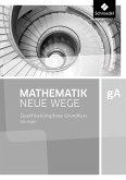 Mathematik Neue Wege SII. Qualifikationsphase gA Grundkurs 1. Lösungen. Niedersachsen