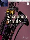 Die Pop Saxophon Schule, Alto Saxophone