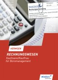 Schülerband / Rechnungswesen, Kaufmann/Kauffrau für Bürokommunikation