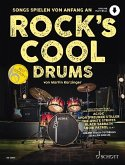 Rock's Cool DRUMS