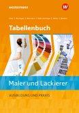 Tabellenbuch Maler und Lackierer