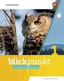 Blickpunkt Naturwissenschaften 1. Schülerband. Allgemeine Ausgabe