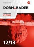 Dorn / Bader Physik SII. Schülerband. Qualifikationsphase. Niedersachsen