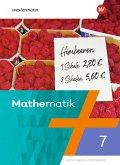 Mathematik 7. Schülerband. Regionale Schulen in Mecklenburg-Vorpommern