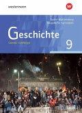 Geschichte 9. Schülerband. Gymnasien in Baden-Württemberg