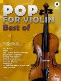 Pop for Violin - Best of, 1-2 Violinen