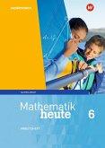 Mathematik heute 6. Arbeitsheft mit Lösungen. Sachsen-Anhalt