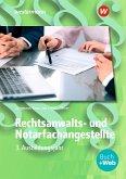 Rechtsanwalts- und Notarfachangestellte 3. Ausbildungsjahr.: Schülerband