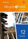 Mensch und Politik SII 12. Schülerband. Qualifikationsphase. Niedersachsen