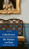 Die Töchter von Kain / Ein Fall für Inspector Morse Bd.11