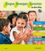 Singen - Bewegen - Sprechen in der Kita